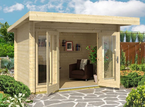 best garden office kits. best selling garden buildings Garden Offices  Log cabin kits leading Office Room suppliers