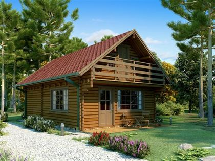 Homes  Sale on Luxury Log Cabins Log Cabins For Sale  Holiday Home  Complete With