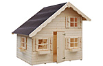 Tom 3.8sqm log cabin kits