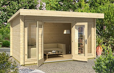 Dorset Log Cabin Garden Office Log Cabins For Sale Free