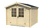 Morava log cabin kits