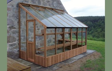Dove Greenhouse