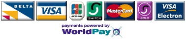 Pay by Worldpay